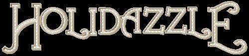 Holidazzle Logo